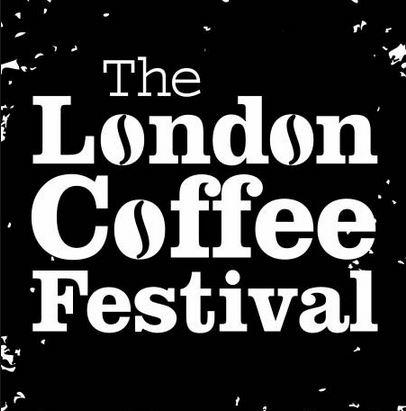London Coffee Fest 2015