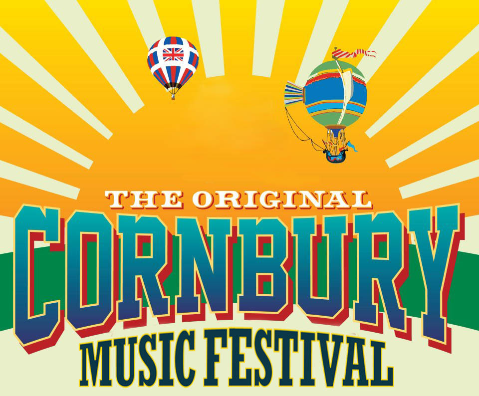 Cornbury 2015 – free weekend tickets!