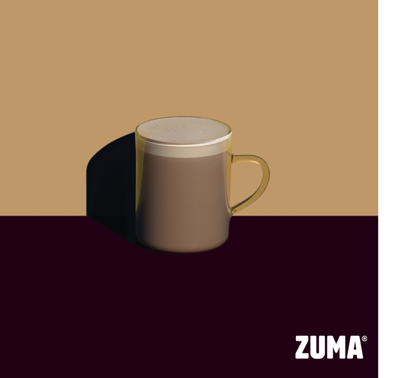 Zuma 100% Cocoa