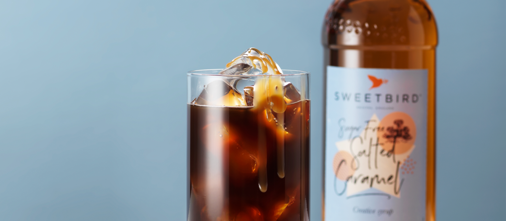 CH&Co Switches syrups to Sugar-free